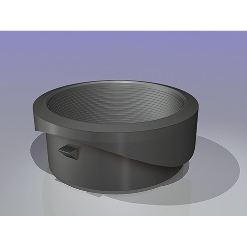 DRIVE JOINT, D-500mm, S-160mm