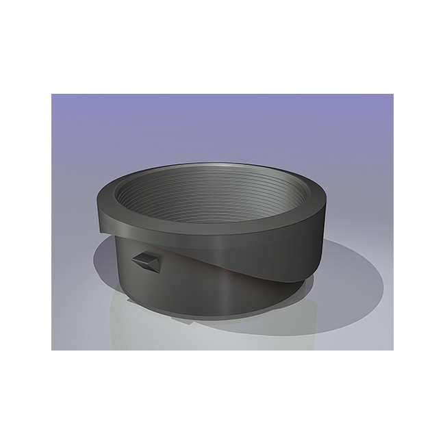 DRIVE JOINT, D-630mm, S-200mm