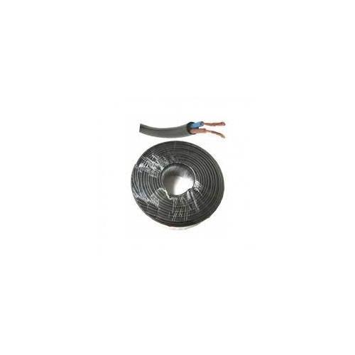 ELECTRIC HOSE, 2x1.5mm, FLEXIBLE, RVK, 0.6-1KV, 100 METER ROLL