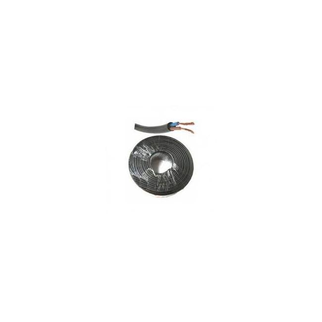 ELECTRIC HOSE, 2x2.5mm, FLEXIBLE, RVK, 0.6-1KV, 100 METER ROLL