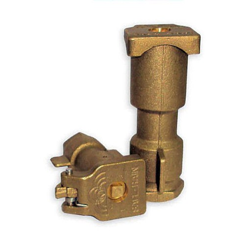 "VALVE, 3/4 ""QUICK COUPLING WITH LOCK (HYDRANT)"