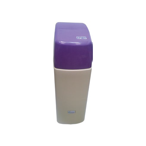 SOFTENER, LOW CONSUMPTION STYLO 15L