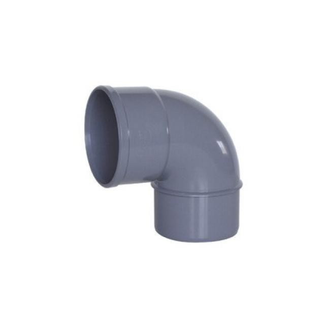 CODO PVC 40