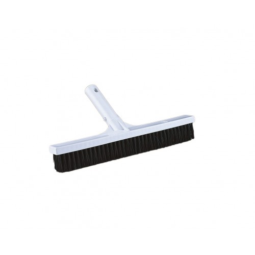 STRAIGHT BRUSH, L-330 mm, FOR POOL, PALOMILLAS CONNECTION.