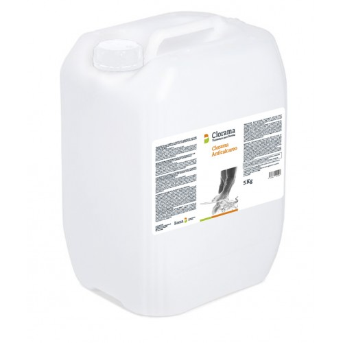 ANTICALCAREO FOR POOL, CLORAMA, PACKAGING 5 KG