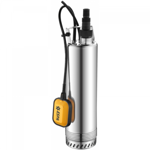 SUBMERSIBLE PUMP, ESPA, ACUA5 1200AS 230V