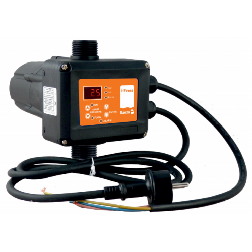 AUTOMATIC DIGITAL PRESSURE CONTROLLER, IPRESS