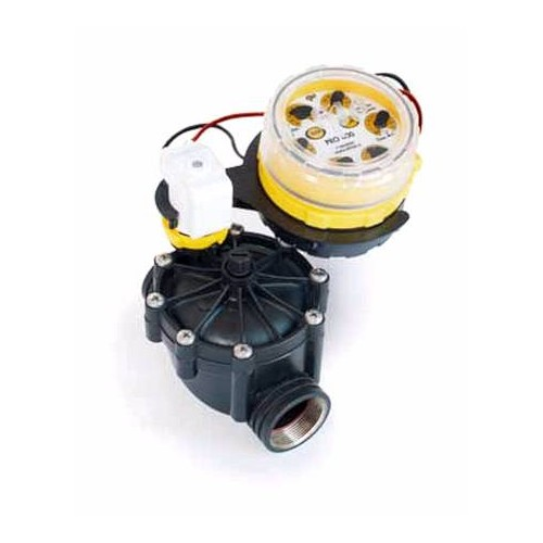 """PRO PROGRAMMER, WITH 1 """"SOLENOID VALVE, RPE"""