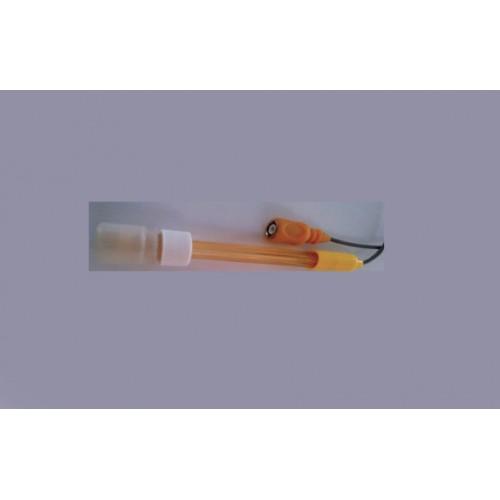 CONDENSED ELECTRODE, (PROBE), (CHLORINE), REDOX ERHM