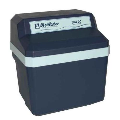 "BIOWATER DUPLEX 320DC 1 ""BLU HYDRAULIC SOFTENER"