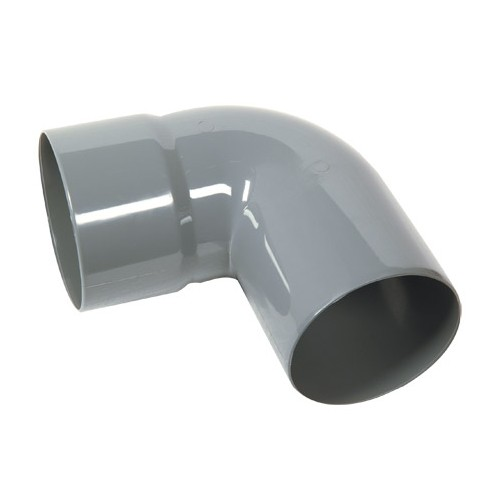 CODO PVC ENCOLAR D-90, 87º, H-M