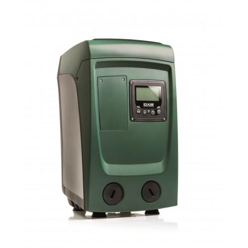 ELECTRONIC PRESSURIZATION SYSTEM E.SYBOX MINI