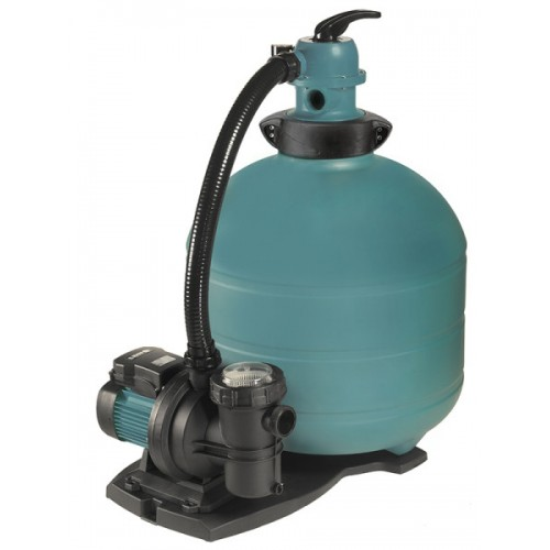 """FILTER AND PUMP, FILTERPACK 300 POOL, 4 M3 / HOUR """"ESPA"""""""