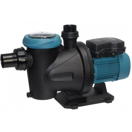 SILEN S POOL PUMP, 66 12M- 0.60 HP, ESPA, SINGLE PHASE