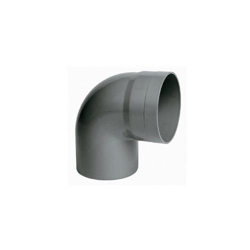 CODO PVC 160-87º H-M