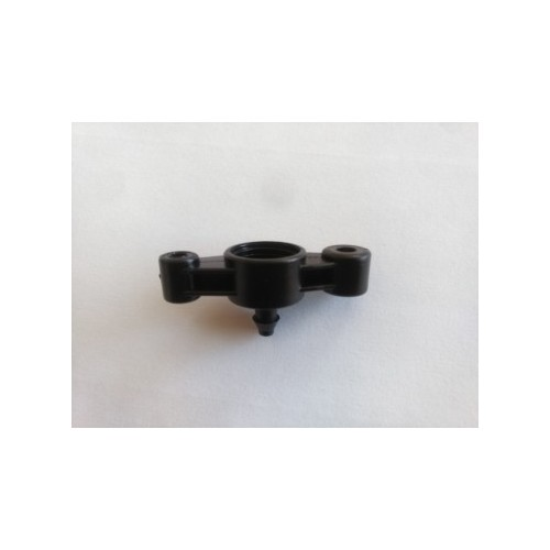 "MICRO SPRINKLER ADAPTER - MICROTUBE, 3/8 ""- 4x7"