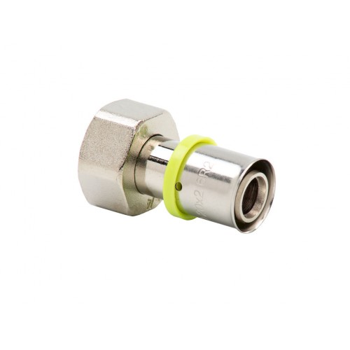"""MOBILE TERMINAL, FEMALE THREAD, 25mm - 3/4 """", MULTILAYER"""
