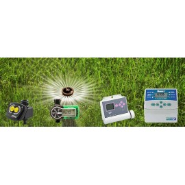 AGRICULTURAL IRRIGATION PROGRAMMERS