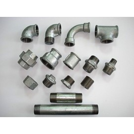 GALVANIZED IRON ACCESSORY