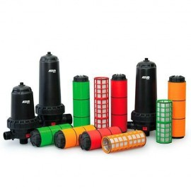 SPARE PARTS AND SPARE PARTS, IRRIGATION FILTERS