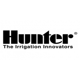 IRRIGATION PROGRAMMERS, HUNTER